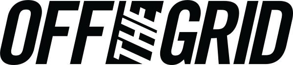 Off The Grid Surplus Logo