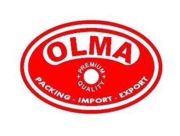 OLMA Food Logo