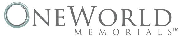 OneWorld Memorials Logo