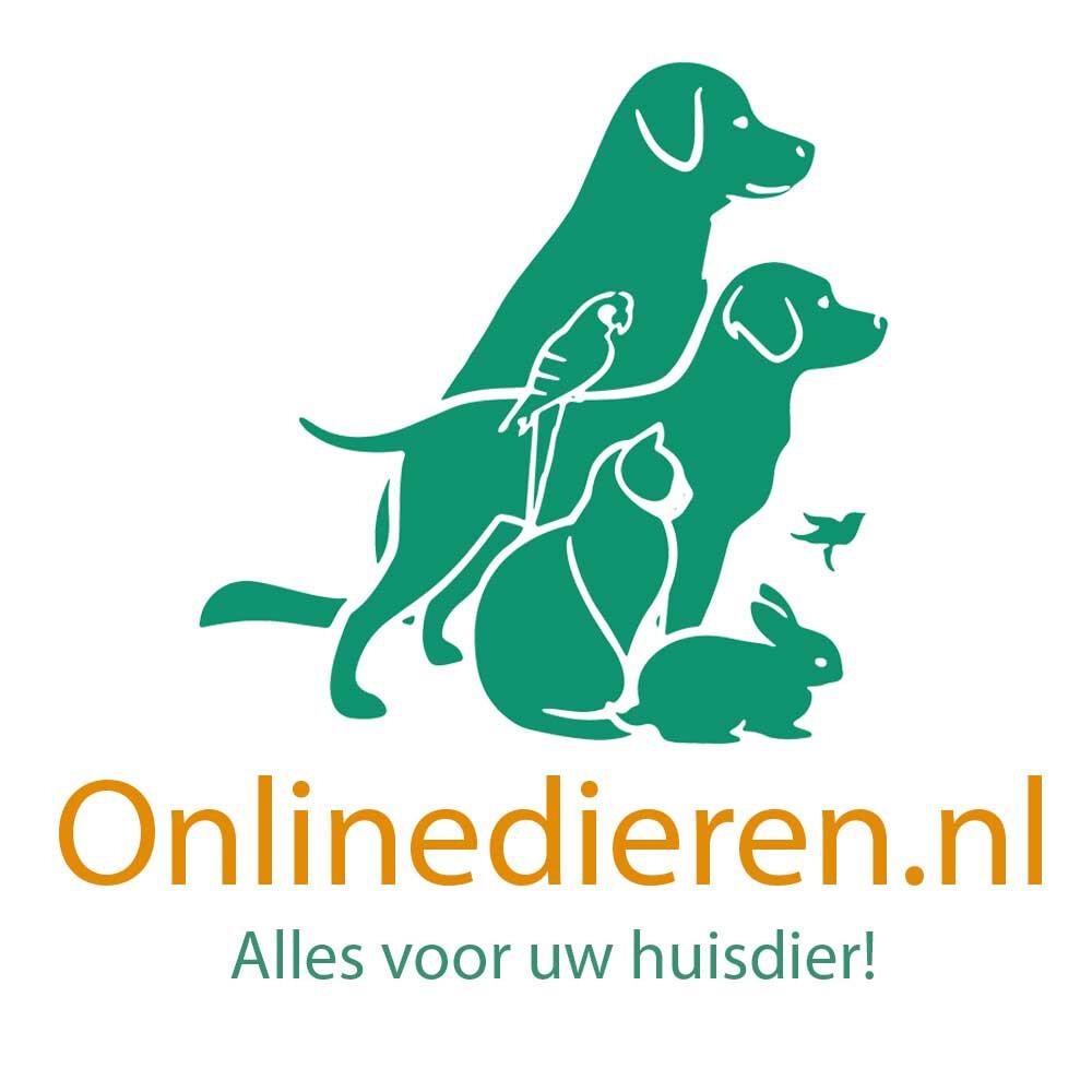 Onlinedieren.nl Logo