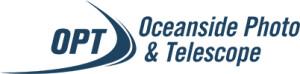 OPT Telescopes Logo