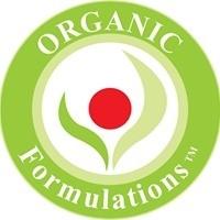 Organic Formulation Logo