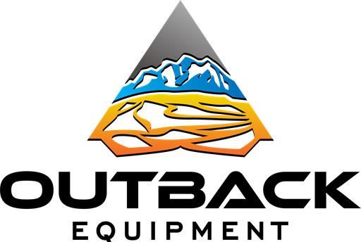 Outback Equipment Logo