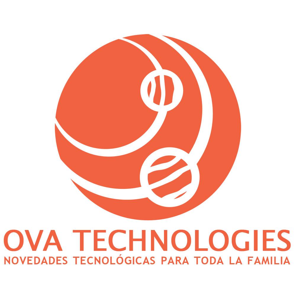 OVA Technologies Logo