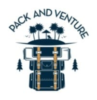 Pack And Venture Logo