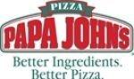 Papa John's UK