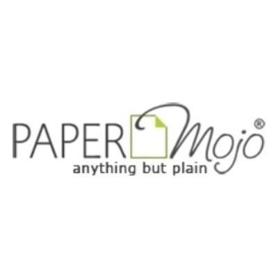 Paper Mojo Logo