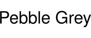 Pebble Grey Logo