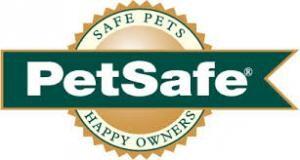 PetSafe Ireland Logo
