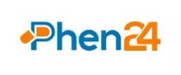 Phen24 Logo
