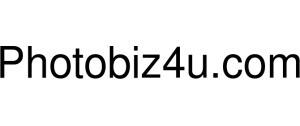 Photobiz4u Logo