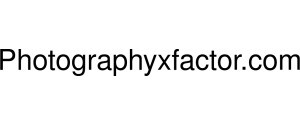 Photographyxfactor Logo