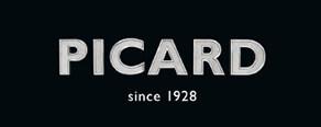 Picard-Lederwaren Logo