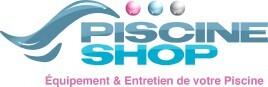 Piscine Shop Logo