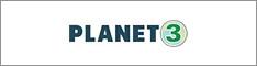 Planet 3 Vitamins Logo