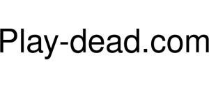 Play-dead Logo