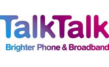 Play Talktalk Uk Logo