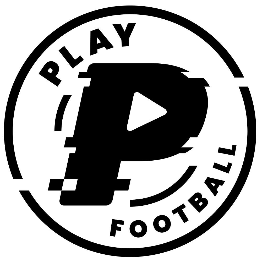 PlayFootball.shop Logo