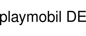 Playmobil DE Logo