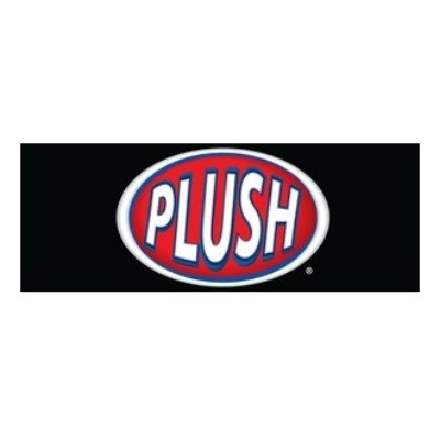 Plush Logo