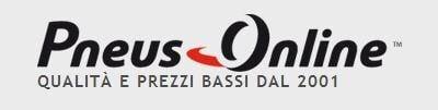 Pneus Online IT Logo