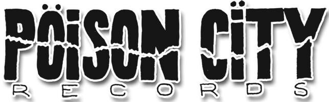 Poison City Records Logo