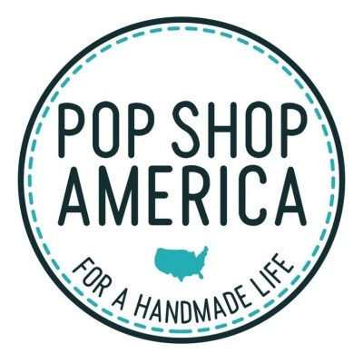 Pop Shop America Logo
