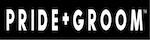 Pride + Groom Logo