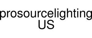 Prosourcelighting Logo