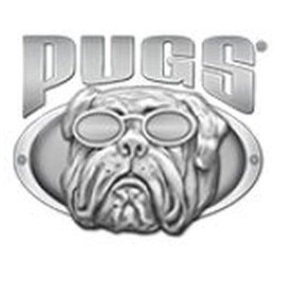 Pugs Gear Logo