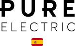 Pure Electric ES Logo