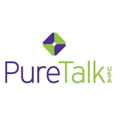 Pure TalkUSA Logo