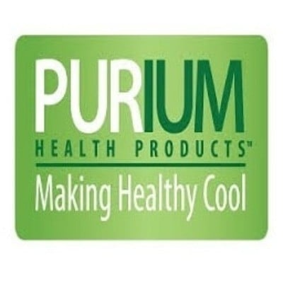 Purium Health Products