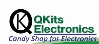 QKits Logo