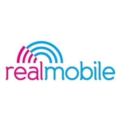 Real Mobile Logo