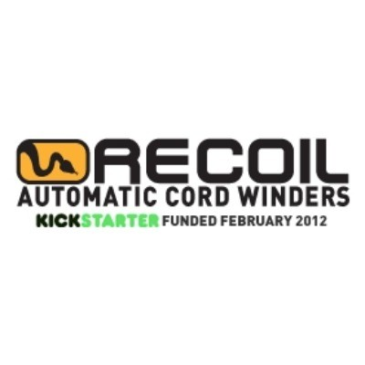 Recoil Winders Logo