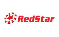 Redstar Casino Logo