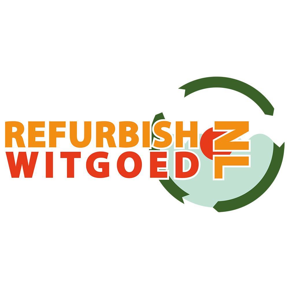 Refurbishwitgoed.nl Logo