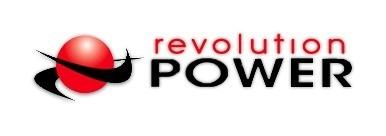 Revolution Power Logo