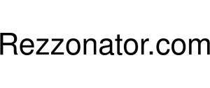 Rezzonator Logo