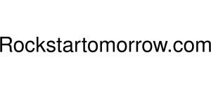 Rockstartomorrow Logo