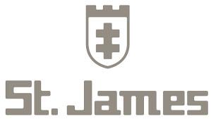Saintjames Br Logo