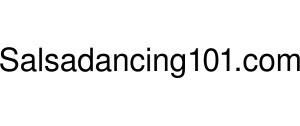 Salsadancing101 Logo