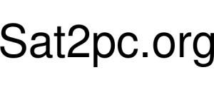 Sat2pc Logo