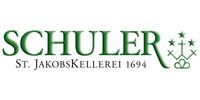 SCHULER St. JakobsKellerei