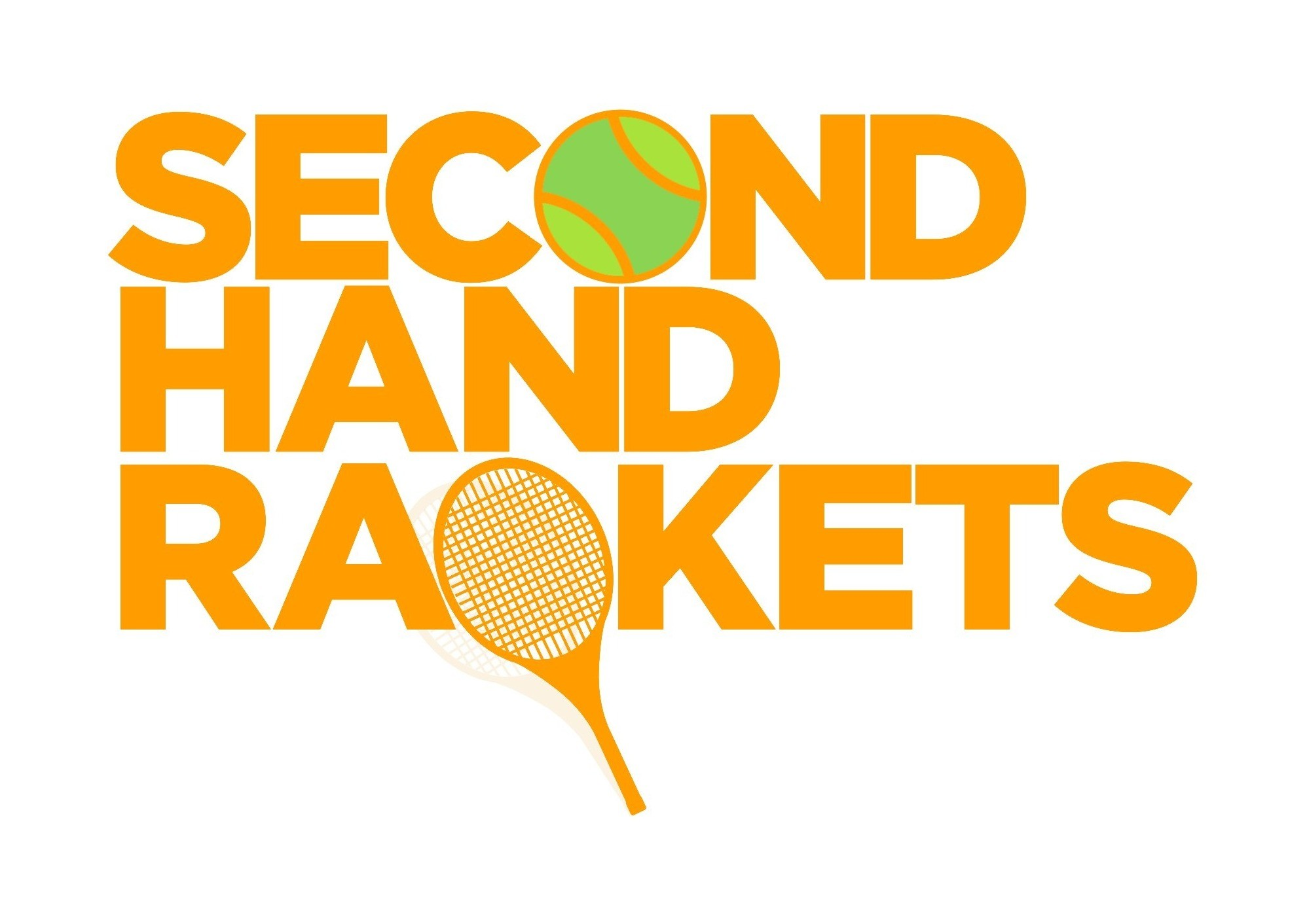 Second Hand Rackets Logo
