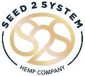 Seed2System Hemp Company Logo