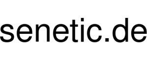Senetic.de Logo