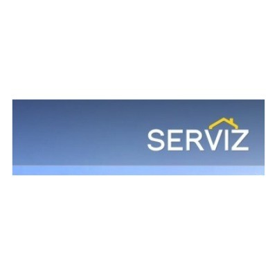 Serviz Logo
