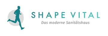 Shape Vital Logo